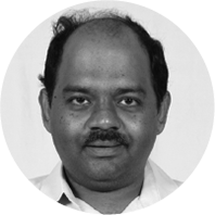 Dr. Pitabas Mohanty