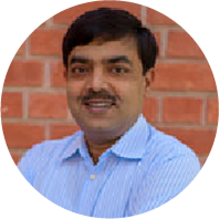Dr Anirban Chakraborty (Faculty)