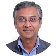 Sridhar Srinivasan (Faculty)