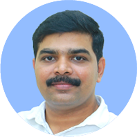 Prof. Sreejesh S, PhD