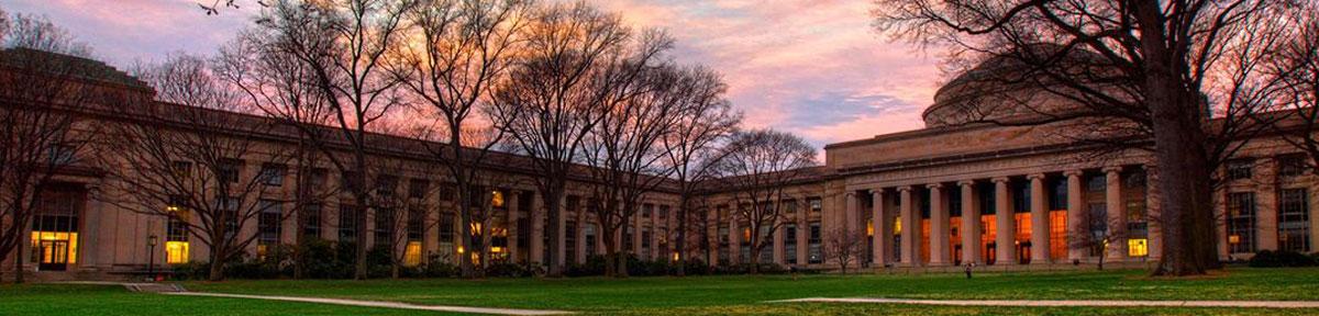 MIT University Campus