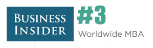 Harvard Business School's Rankings