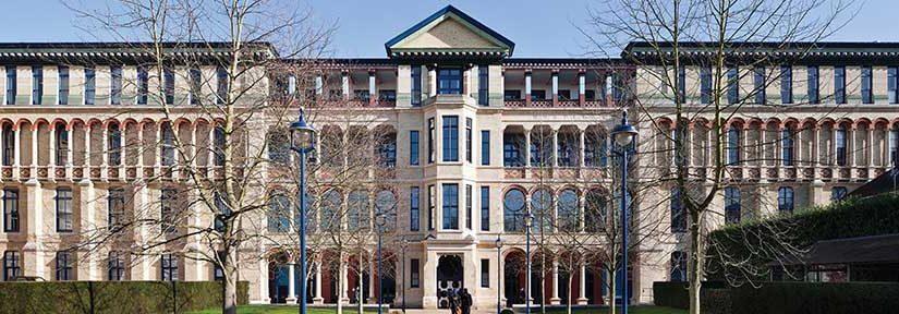 Cambridge Senior Management Programme (SMP)