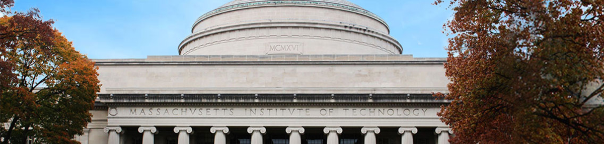 Massachvsetts Institute of Technology