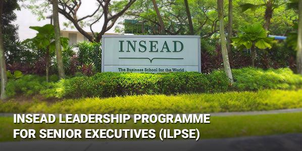 INSEAD India Enterpreneurship Dialogue (ILPSE)