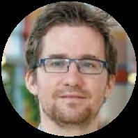 Dr. David Stillwell - CJBSEE Faculty