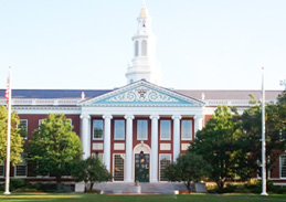 Harvard Business School - Executive Education