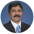 Professor Prashant Kale