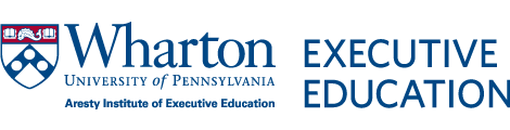 Wharton School of Business - Executive Education